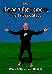 Peace Movement - the 12 Basic Steps