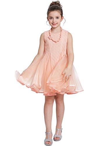 Smapavic Sleeveless Princess Butterfly Necklace product image