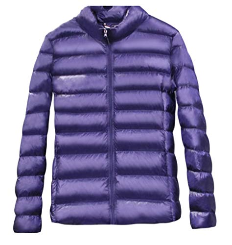 Packable Giacca Outwear 2 Top Invernale Ttyllmao Giacche Donne Giù Puffer X7qpBO