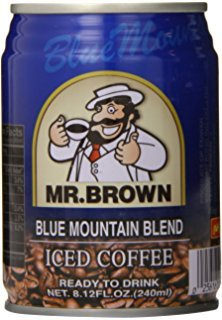 mr brown iced coffee - 8