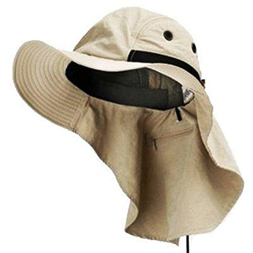Adams Extreme Outdoor Cap - Khaki