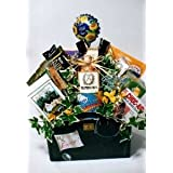 Village MD Get Well Gift Basket (Small)