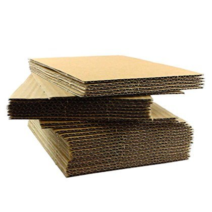 Best Corrugated Pads