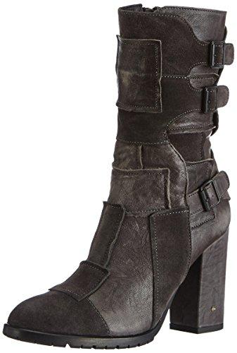 Fornarina Alek, Womens Boots Grey (Lead/0200)