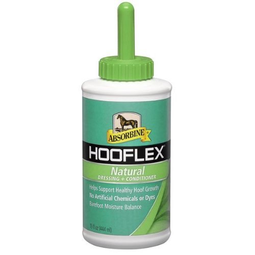 Hooflex Nat 15oz by Absorbine