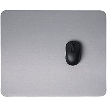 """Handstands Super Mat Extra Large Mouse Pad, 16.5"""" x 13"""", Gray (15s01)"""