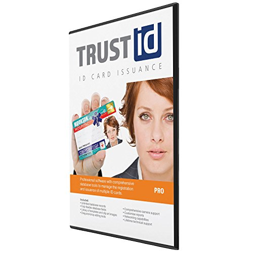 Magicard Trust ID Card Software – Pro by Magicard