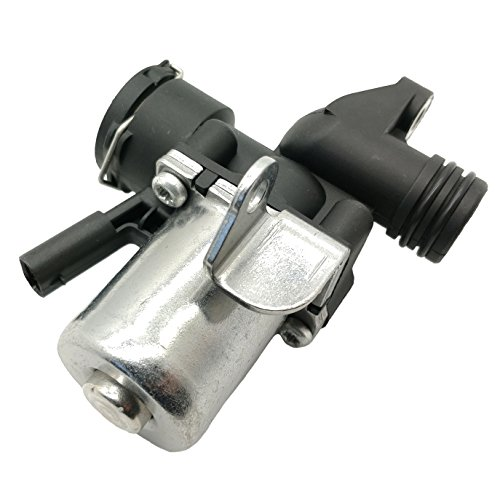 OKAY MOTOR HVAC Heater Control Valve for Mercedes-Benz C300 C350 E350 ()