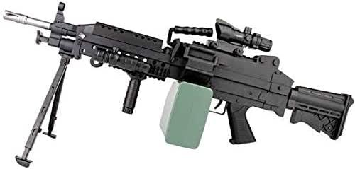 M249 Saw V3 Gel Machine Gun