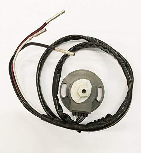 S Models SM Genuine OEM Volvo Penta 3849411 Trim Sender//Sensor 3-Wire SX DP-