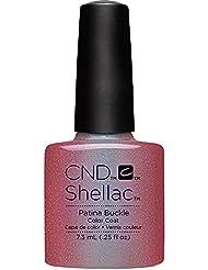 CND Shellac Power Polish, Patina Buckle