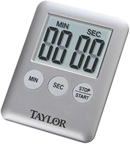 Timer Digital Mini