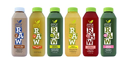 juice in the raw - 3