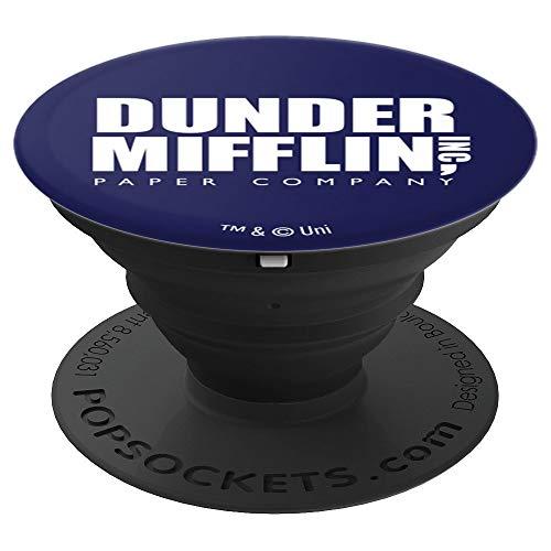 The Office Dunder Mifflin PopSocket