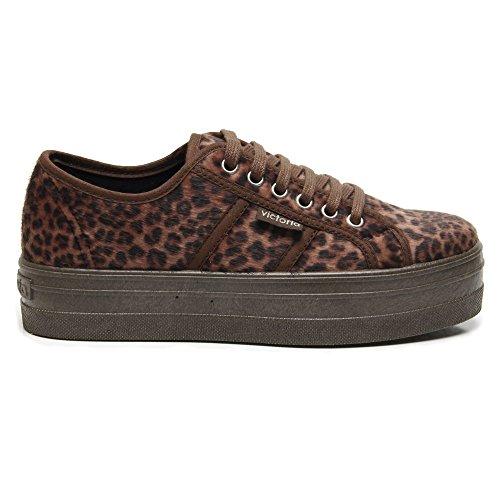 sneakers Victoria piattaforma 09228tg