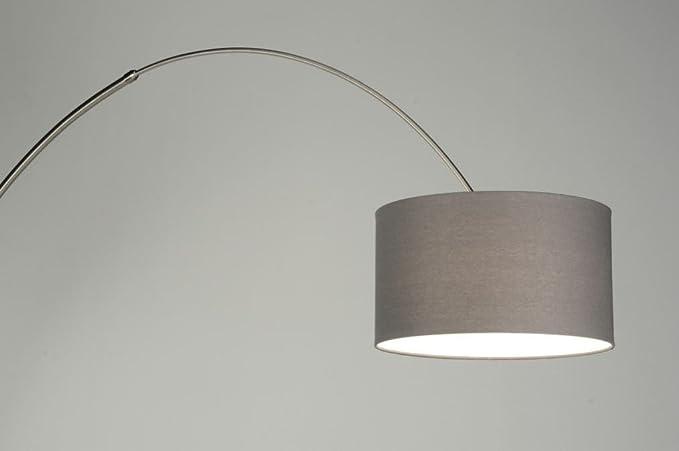 Lumidora lampada a stelo in acciaio inossidabile amazon