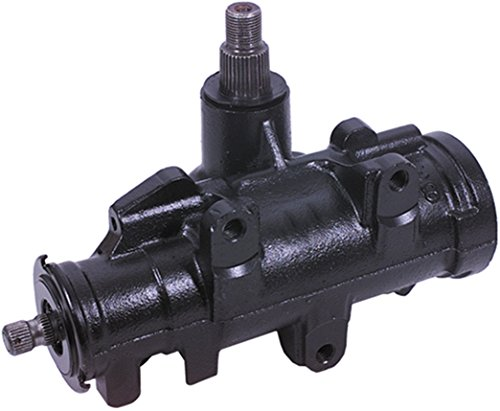Cardone 27-7540 Remanufactured Power Steering Gear