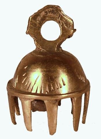 Meditation Bell / Garuda Claw Bell (Meditation Claw Bell)