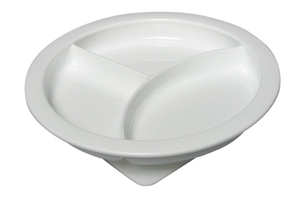 ALIMED 82605 Freedom Divided Suction Plate