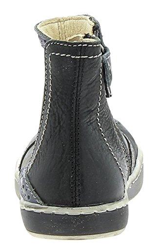 Primigi Hendo Sport shoes Bambina Blue Grey 24 EU