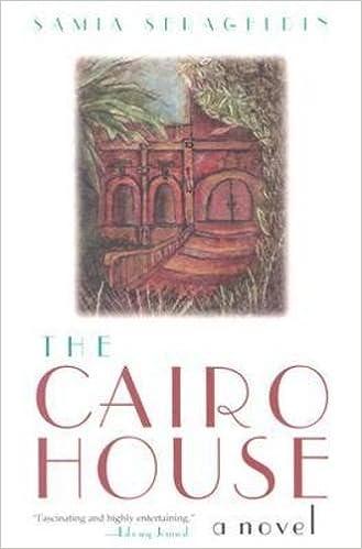 The Cairo House: A Novel (Arab American Writing)