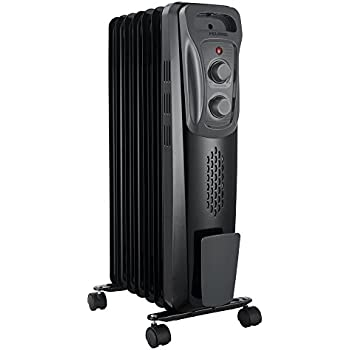 f522c85824b Amazon.com  NewAir Electric Oil-Filled Space Heater
