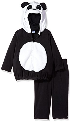 (Carter's Baby Halloween Costumes , Panda Bear, 18)