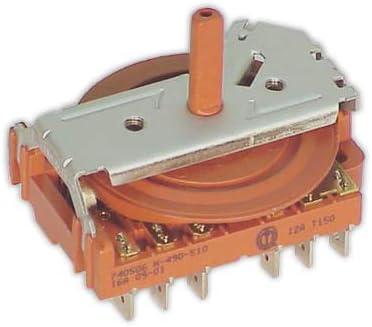 DOJA Industrial | Selector HORNO 4/P TEKA H-490 H-510 | Horno ...