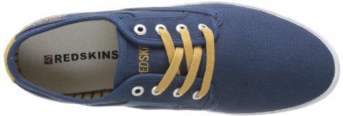 Redskins Werla - 0 Hombre Azul (Bleu (Navy Moutarde))