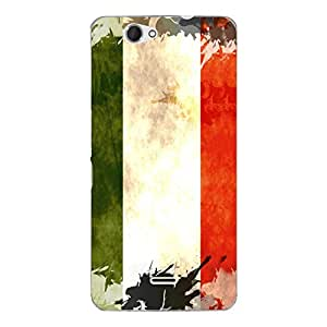 "Disagu Design Protective Case para Wiko Getaway Funda Cover ""Italien"""