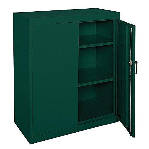 Cabinet Atlantic Office (Atlantic Metal Storage Cabinet - 36X18x42