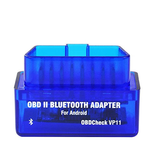 veepeak mini bluetooth obd2 obdii eobd scanner adapter. Black Bedroom Furniture Sets. Home Design Ideas