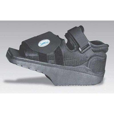 Darco Ortho Wedge Healing Shoe, Large