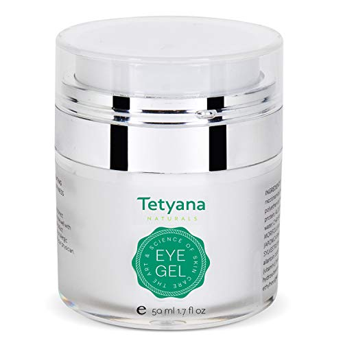Tetyana naturals Allantoin Hyaluronic Puffiness product image