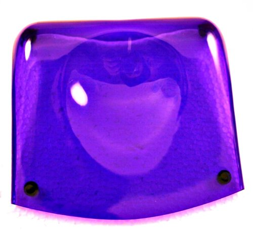 Acrylic Tanning Bed Pillow- Purple - Acrylic Tanning Beds Shopping Results