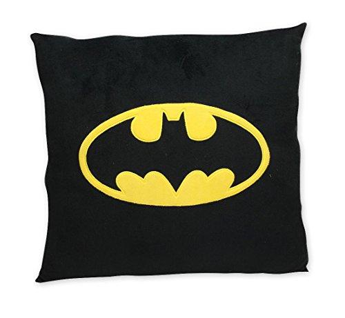 Cojín decorativo Batman - Logotipo: Amazon.es: Hogar