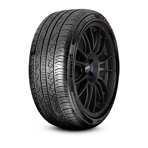 Pirelli P Zero Nero All Season High Performance Radial Tire-275/40ZR20 106Y XL