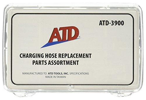 Charging Adapter Repair Kit (ATD Tools (3900) 50-Piece Charging Adapter Repair)