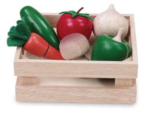 Veggie Basket by Wonderworld (Image #1)