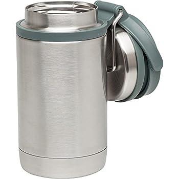 Stanley Mountain Vacuum Trail Mug, 12 oz, Stainless Steel