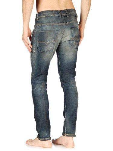 Men's Diesel Jogg Jeans KROOLEY - NE 0802Q - Size 30