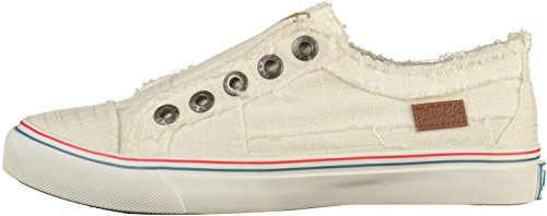 Trainers WoMen White Blowfish Play WoMen Play Blowfish Ywwt8Xq