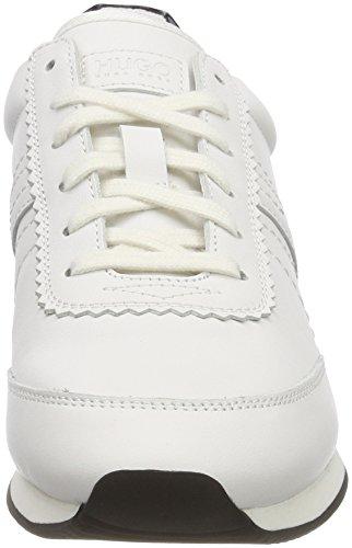 Blanco Zapatillas Hugo Mujer white c Adrienne 100 Uptown Para wqzgPxYHz