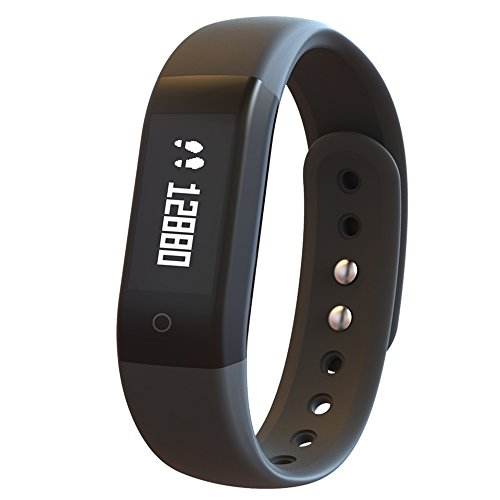 Willful Non-Bluetooth Bracelet