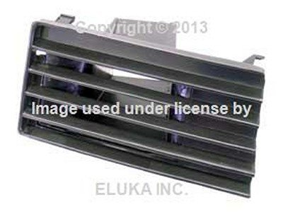 BMW Genuine Bumper Cover Grille for 735i 735iL (Bmw 735i Grille)