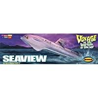 1/350 Voyage To The Bottom Of The Sea. Seaview by Horizon Hobby