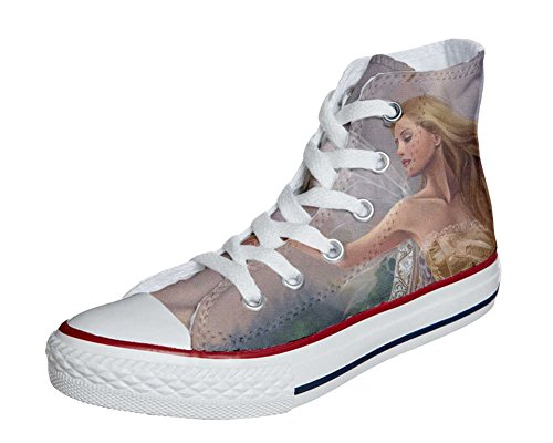 Style Personalizados Fata Zapatos Customized All Converse Star producto Artesano wqRAx78
