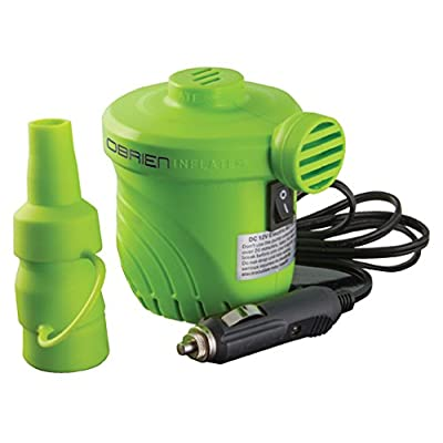 O'Brien 12V Inflator/Deflator Pump : Sports & Outdoors