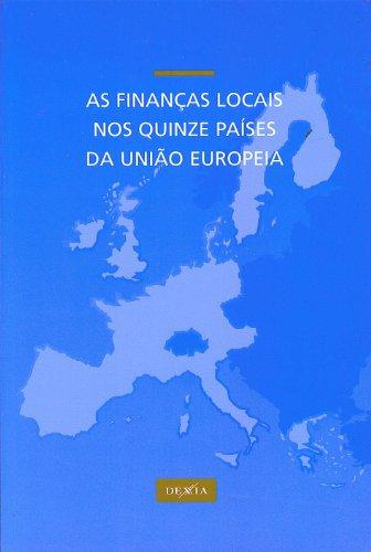 as-financas-locais-nos-quinze-paises-da-uniao-europea