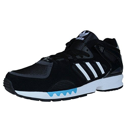 Zapatillas De Running Adidas Zx 7500 Negras Running Blanco Carbon D67667